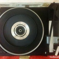 Gramófonos y gramolas: PLATO GIRADISCOS. Lote 77270193
