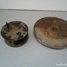 Gramófonos y gramolas: MOTOR DE GRAMOFONO 6. Lote 82877676