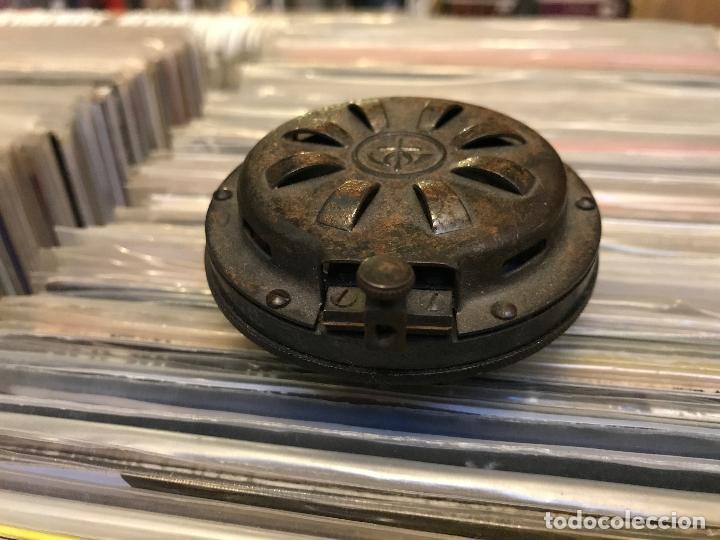 Gramófonos y gramolas: Diafragma o capsula para gramófono Maestrophonic Hecho en suiza - Foto 7 - 89683140