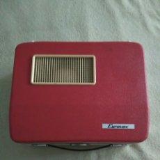 Gramófonos y gramolas: TOCADISCOS EUROVOX 505S. Lote 92302978