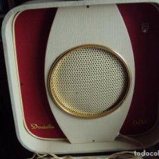 Gramófonos y gramolas: DUALETTE 88 S SOLO RECOGIDA LOCAL ULTIMA OFERTA. Lote 93906975