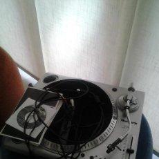 Gramófonos y gramolas: GIRADISCOS NUMARK TTUSB. Lote 95354287