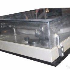 Gramófonos y gramolas: PLATO GRUNDING PS2000 ALTA FIDELIDAD. Lote 98205287
