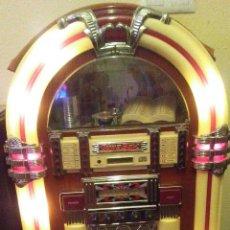 Gramófonos y gramolas: JUKE BOX. Lote 100551319