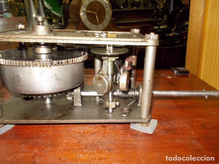 Gramófonos y gramolas: Gramofono funcionando - Foto 8 - 101381979