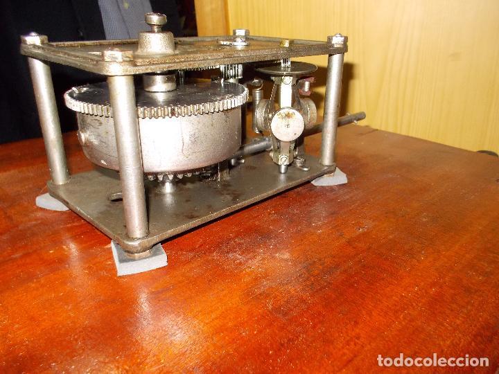 Gramófonos y gramolas: Gramofono funcionando - Foto 9 - 101381979