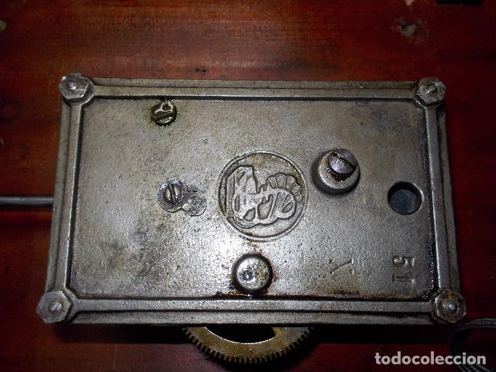Gramófonos y gramolas: Gramofono funcionando - Foto 11 - 101381979