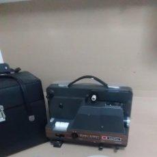 Gramófonos y gramolas: APARTO DE CINE ANTIGUO. Lote 103803071