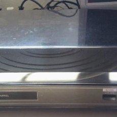 Gramófonos y gramolas: TOCADISCOS SONY-PS-LX35P. Lote 104040579