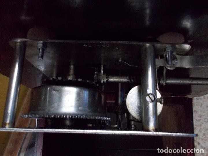 Gramófonos y gramolas: Gramofono funcionando - Foto 9 - 104963847