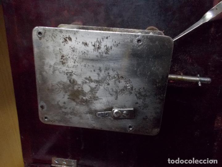 Gramófonos y gramolas: Gramofono funcionando - Foto 10 - 104963847