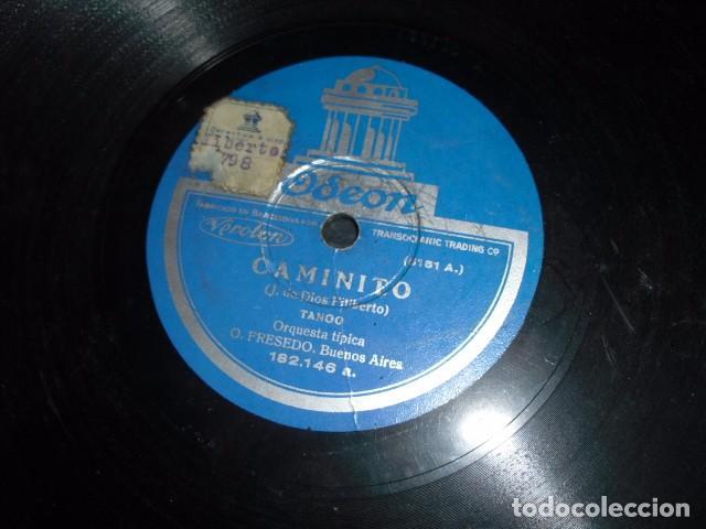 Gramófonos y gramolas: MALETA GRAMOLA,EN USO,EXTERIOR MALETA CON FALTAS,VER IMAGENES - Foto 14 - 108081495
