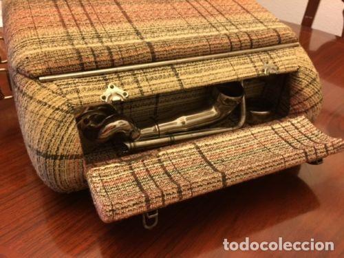 Gramófonos y gramolas: GRAMOLA CONCERT EDELWEISS - Foto 4 - 109040935