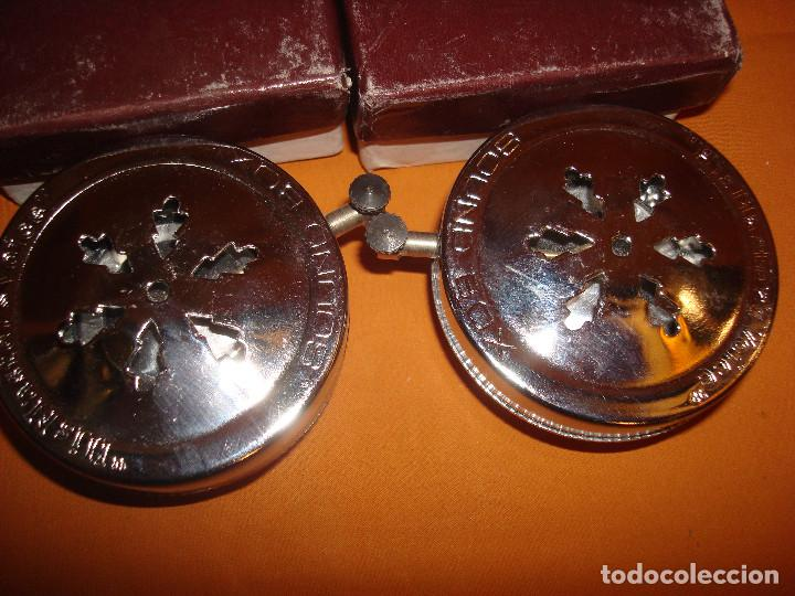 Gramófonos y gramolas: Diafragmas para gramófono o gramolas(2 piezas) - Foto 3 - 142516708