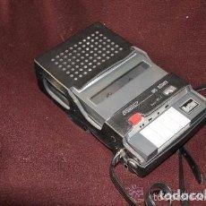 Gramófonos y gramolas: GRABADOR REPRODUCTOR DE CASETTES BETTOR MOD. MT-I, . Lote 110019879