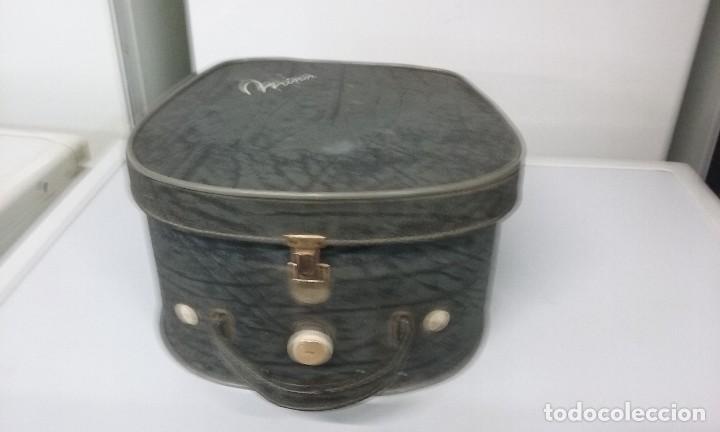 Gramófonos y gramolas: tocadiscos portatil - Foto 3 - 110563227