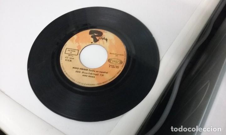 Gramófonos y gramolas: tocadiscos portatil - Foto 5 - 110563227