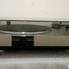 Gramófonos y gramolas: GIRADISCOS MARCA VIETA MODELO G 5020. Lote 113316627