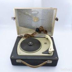 Gramófonos y gramolas: TOCADISCOS DUAL 300. Lote 115249051