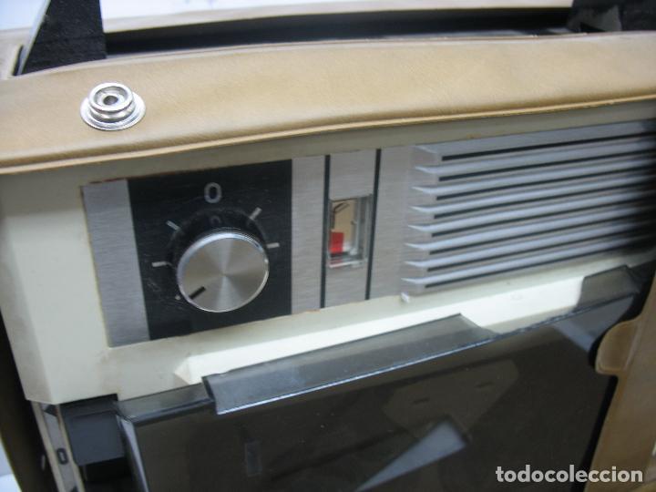 Gramófonos y gramolas: Antiguo gramófono REMCO - Foto 5 - 116325019