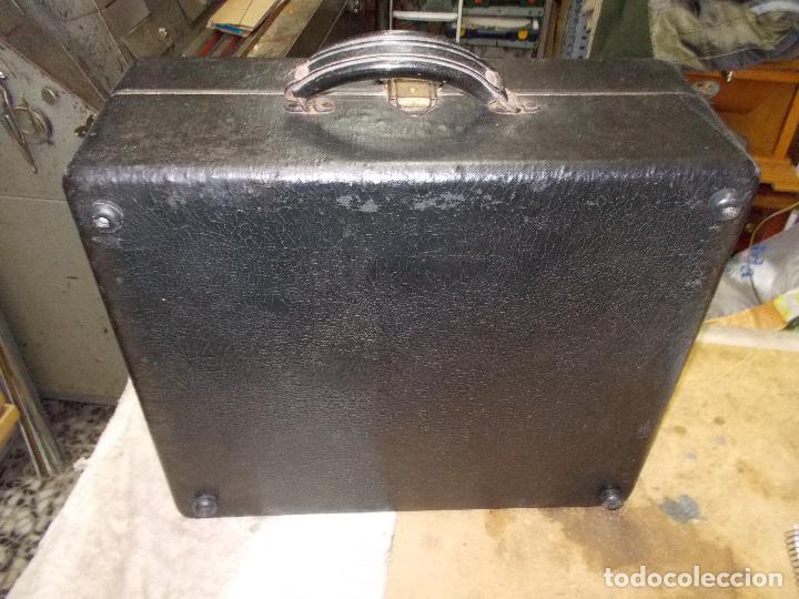 Gramófonos y gramolas: Gramola Funcionando - Foto 2 - 118937803