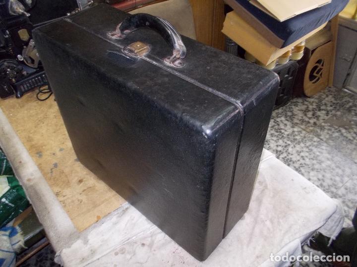 Gramófonos y gramolas: Gramola Funcionando - Foto 3 - 118937803