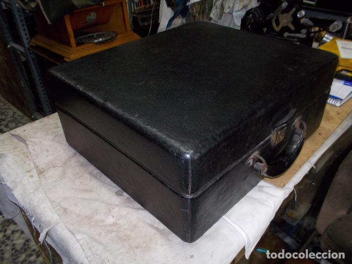Gramófonos y gramolas: Gramola Funcionando - Foto 5 - 118937803