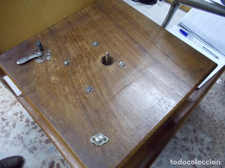 Gramófonos y gramolas: Gramofono AM - Foto 6 - 120236615