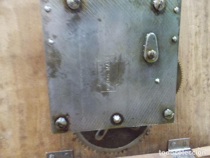 Gramófonos y gramolas: Gramofono AM - Foto 7 - 120236615