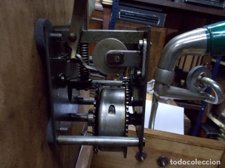 Gramófonos y gramolas: Gramofono AM - Foto 10 - 120236615