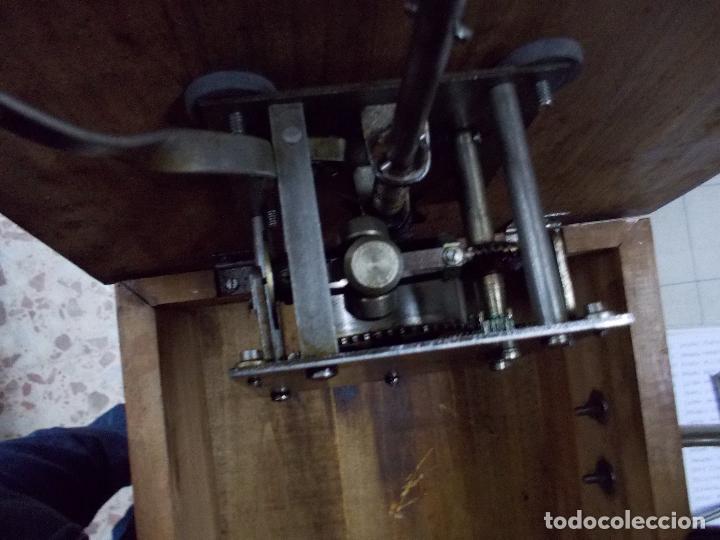 Gramófonos y gramolas: Gramofono AM - Foto 11 - 120236615