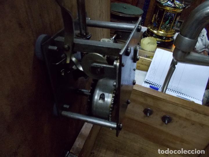 Gramófonos y gramolas: Gramofono AM - Foto 12 - 120236615