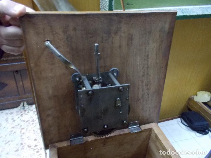 Gramófonos y gramolas: Gramofono AM - Foto 14 - 120236615