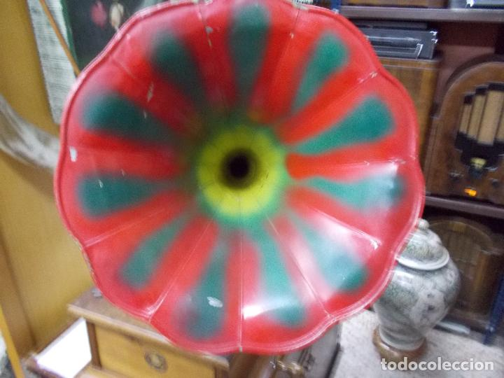 Gramófonos y gramolas: Gramofono AM - Foto 15 - 120236615