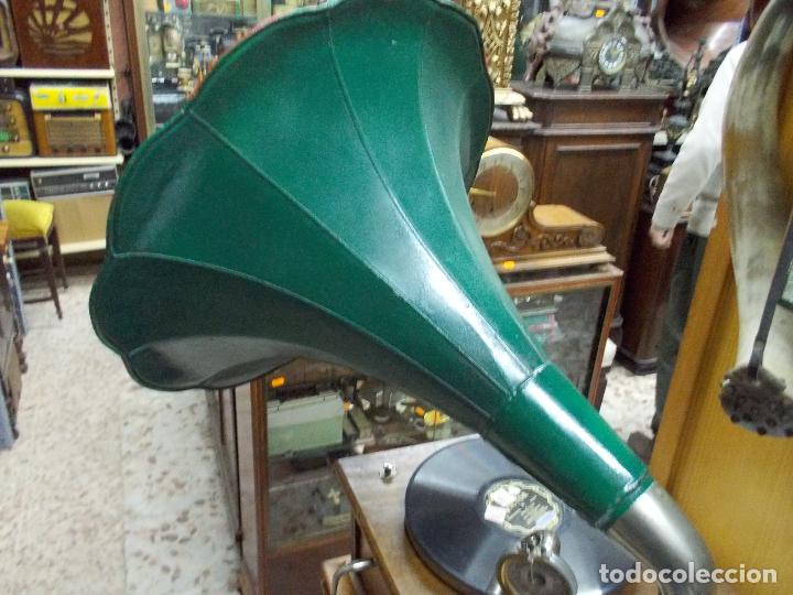 Gramófonos y gramolas: Gramofono AM - Foto 16 - 120236615