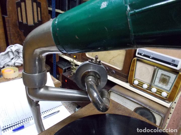 Gramófonos y gramolas: Gramofono AM - Foto 19 - 120236615