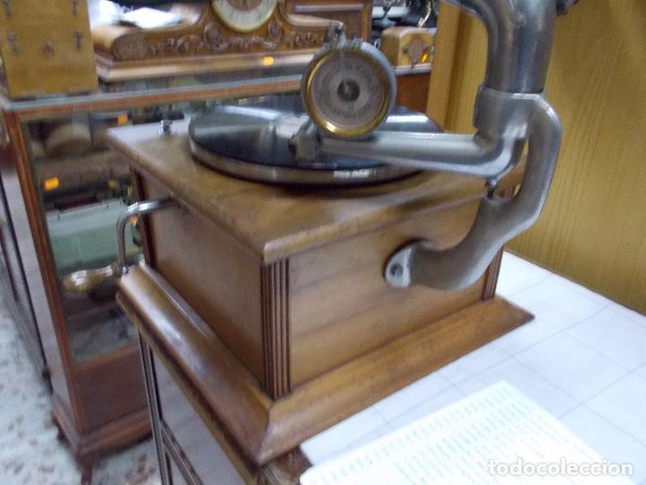 Gramófonos y gramolas: Gramofono AM - Foto 24 - 120236615