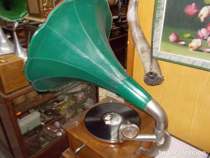 Gramófonos y gramolas: Gramofono AM - Foto 28 - 120236615