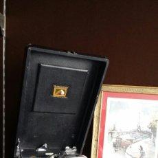 Gramófonos y gramolas: GRAMÓFONO HIS MASTER'S VOICE. Lote 121643519