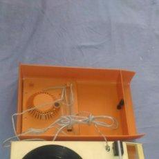 Gramófonos y gramolas: LOS PRIMEROS TOCADISCOS DE PRINCIPIOS DE SIGLO. Lote 125055644