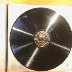 Gramófonos y gramolas: CONCERTO EN MI MINEUR, OP. 11 CHOPIN, FRYDERYK (1930). Lote 129248307