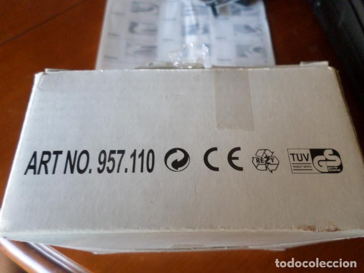 Gramófonos y gramolas: CASSETTE SONY CONDER TCM 939 - Foto 5 - 132912146