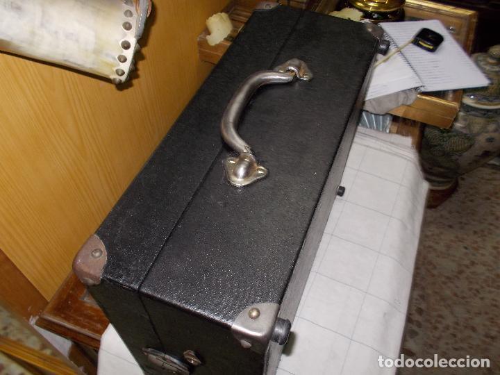 Gramófonos y gramolas: Gramola funcionando - Foto 2 - 133754794