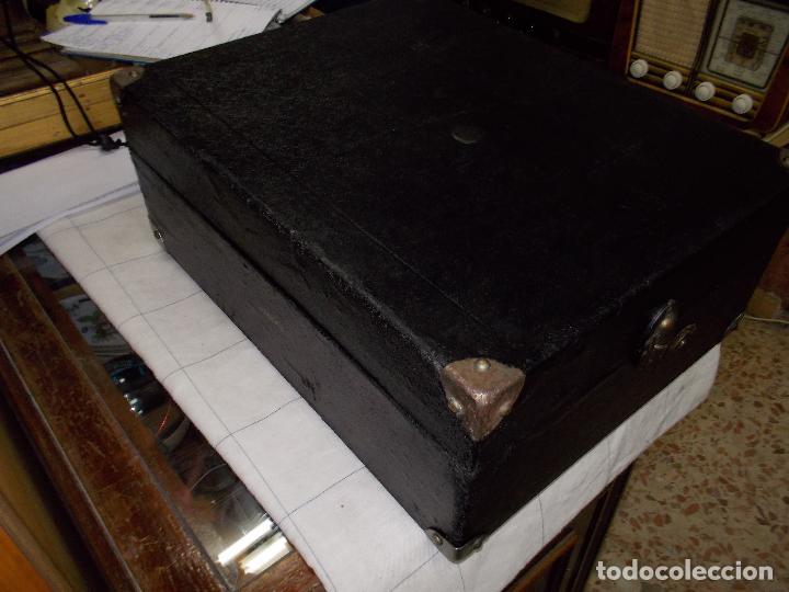 Gramófonos y gramolas: Gramola funcionando - Foto 4 - 133754794
