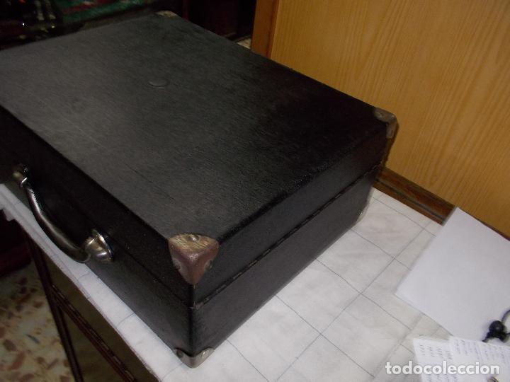 Gramófonos y gramolas: Gramola funcionando - Foto 5 - 133754794
