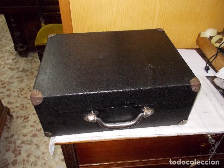 Gramófonos y gramolas: Gramola funcionando - Foto 6 - 133754794