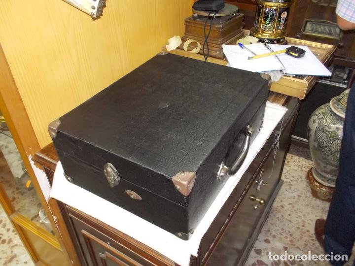 Gramófonos y gramolas: Gramola funcionando - Foto 7 - 133754794