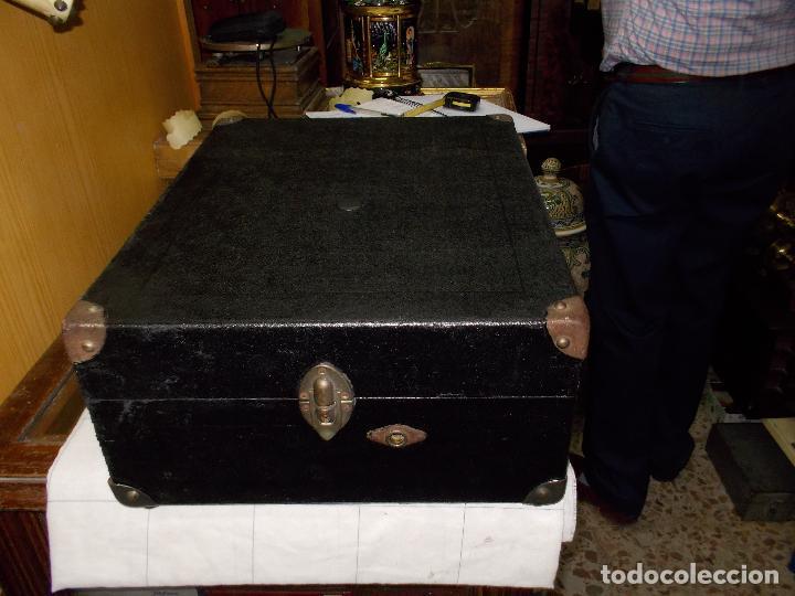 Gramófonos y gramolas: Gramola funcionando - Foto 13 - 133754794