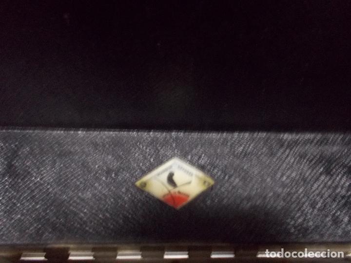 Gramófonos y gramolas: Gramola funcionando - Foto 18 - 133754794