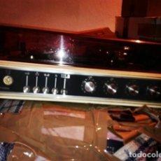 Gramófonos y gramolas: BELLAFORM TOCADISCOS. Lote 129050972